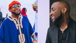 """Davido Promises Kenyan Fans Thrilling Performance on 18 June: """"It Will Be Amazing"""""""