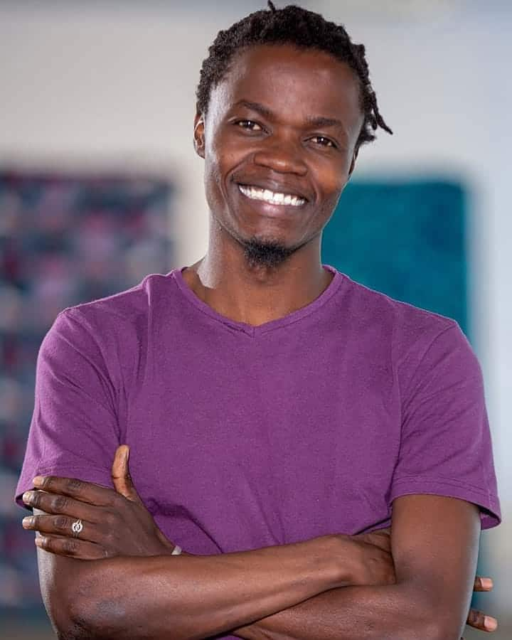 Even with all the fame and money, Juliani has remained humble and soft spoken.
