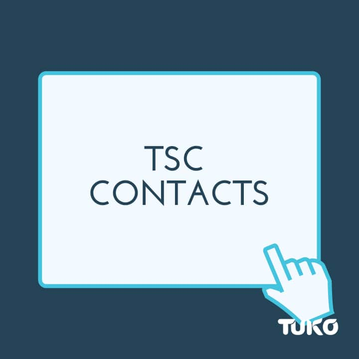 TSC contacts