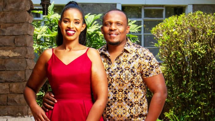 Ben Kitili Says He Politely Turns Down Advances from Women Who Have Crushes on Him