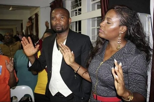 Queen Nwokoye bio, husband, children and movies