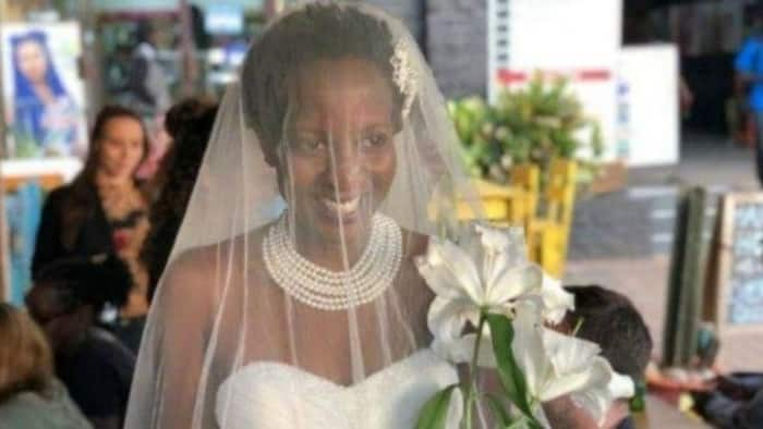 Self-Marriage: Where Widows Wedded Late Husbands' Coats, Themselves for Bliss