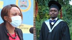 COVID-19: Health CAS Mwangangi mourns Dr Mogusu, announces 14 more deaths