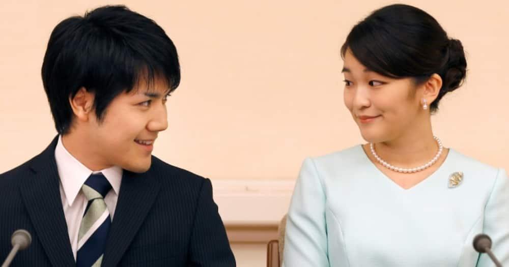Japanese sweetheart