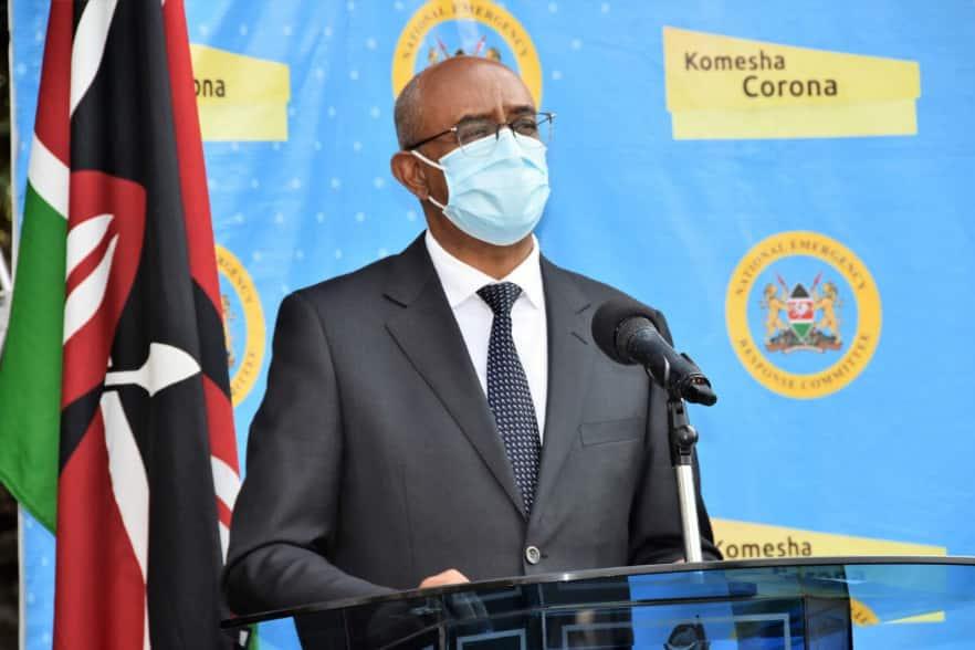 Julai 1: Kenya yarekodi visa 307 vya coronavirus
