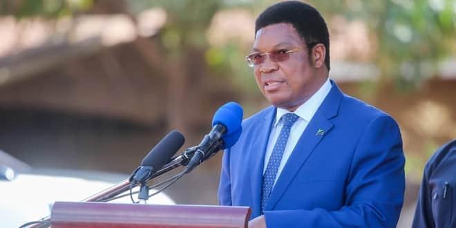 President John Magufuli orders Tanzanian schools to reopen on June 29