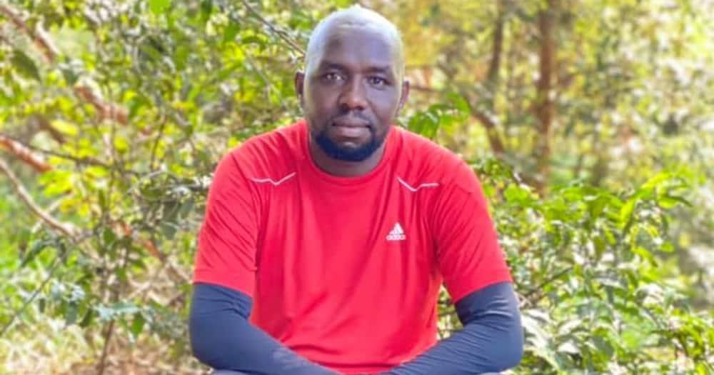 """Jamhuri Day: Kipchumba Murkomen runs 30km in 3 hrs: """"Limits are to be pushed"""""""
