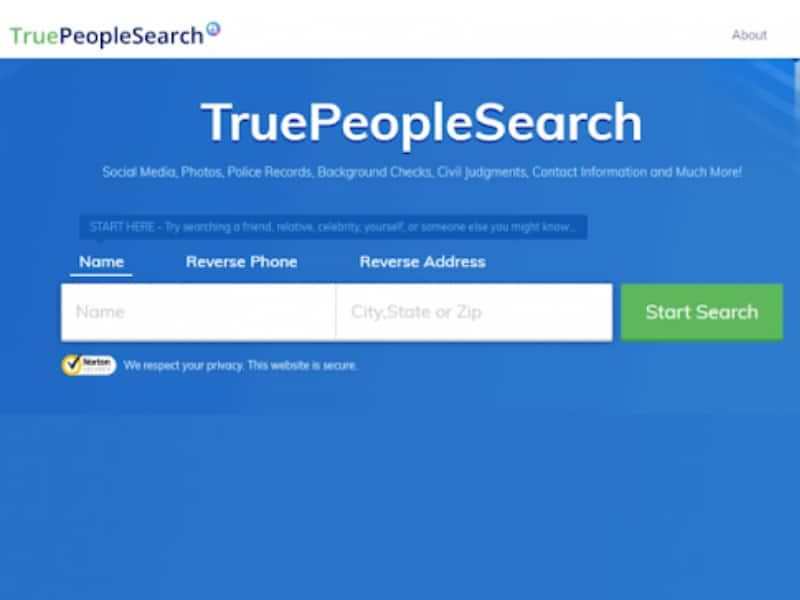 Truepeoplesearch opt out