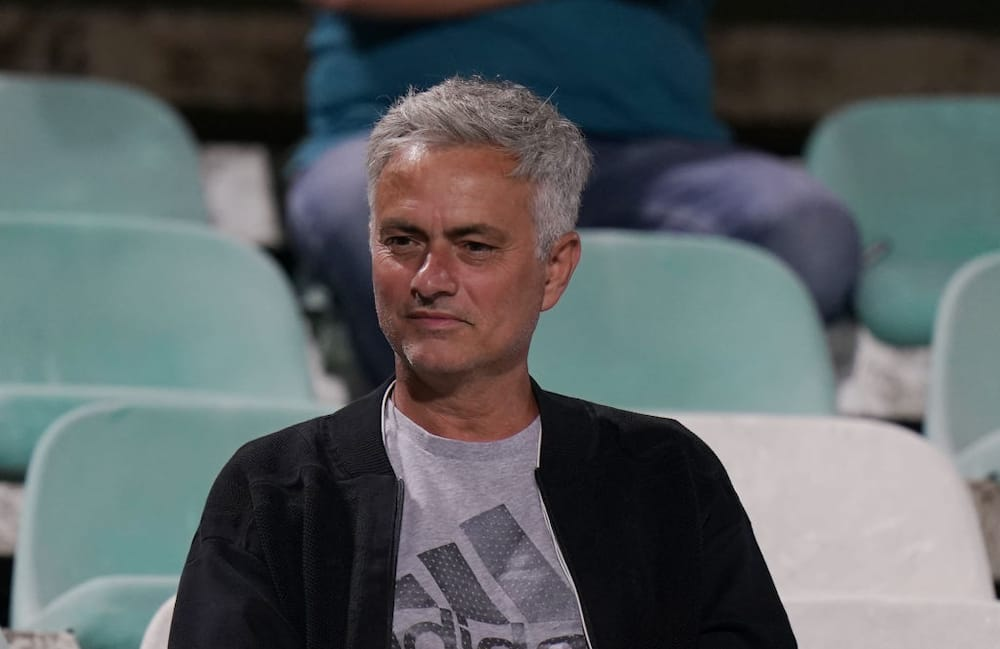 Mourinho's massive payoff money from Tottenham revealed after becomes new Roma manager