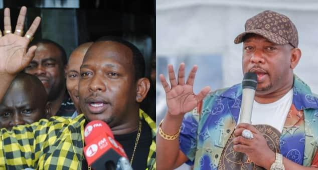 Mfahamu kwa kina Gavana wa Nairobi Mike Sonko