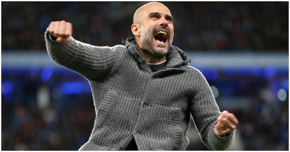 How Man City Could Win Premier League without Kicking Ball Again This Season