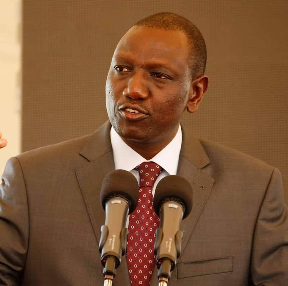 highest-paid government officials in Kenya