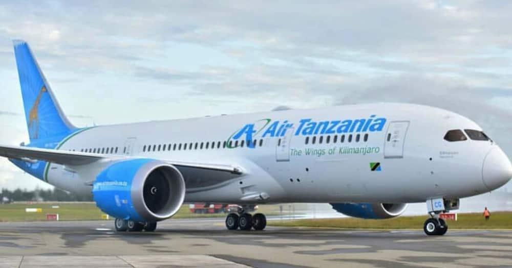UK bans flights from Tanzania, DRC over new COVID-19 variant