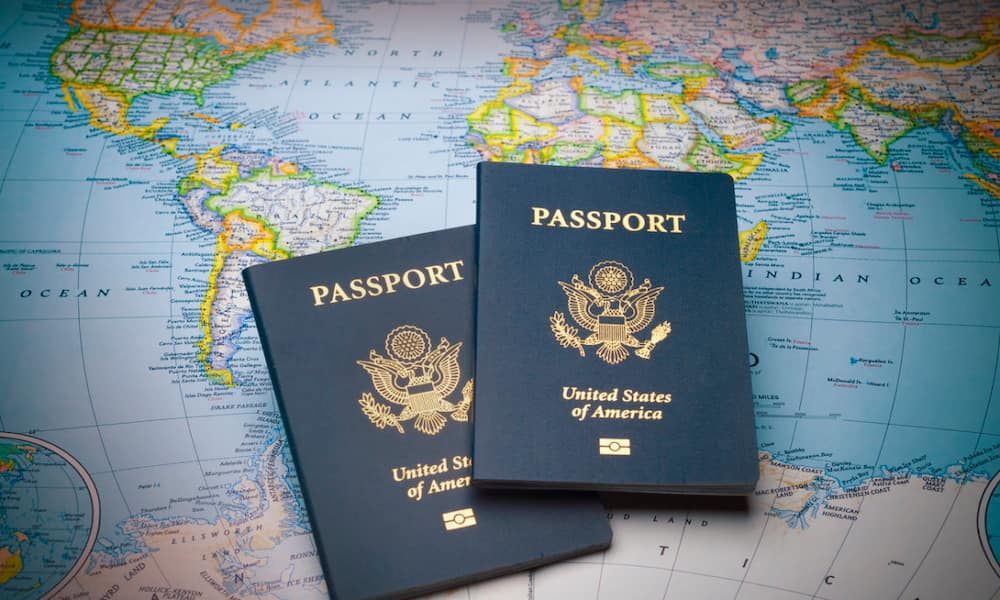 10 best passports to hold in 2021