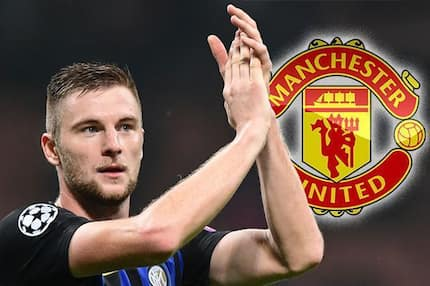 Man United told to increase bid to land top Inter Milan star as Barcelona, Real Madrid join race
