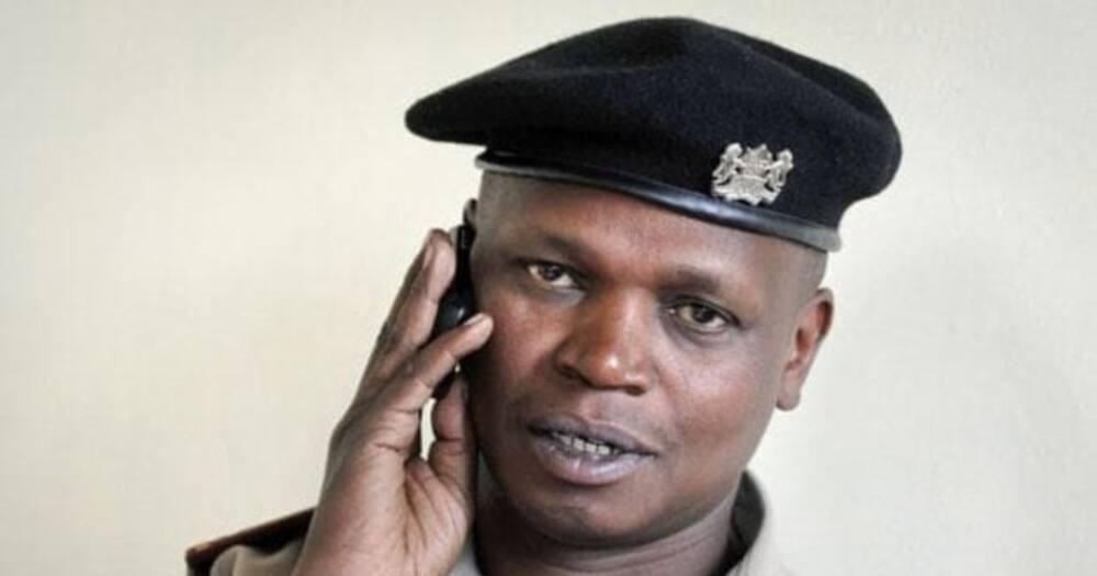 Nakuru: Chifu aliyapata umaarufu kwa kutumia Twitter afariki dunia