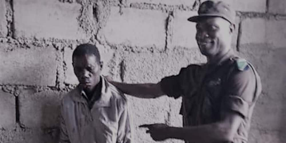 Mfungwa aliyeachiliwa huru akataa kuondoka gerezani, ataka apewe uhamisho