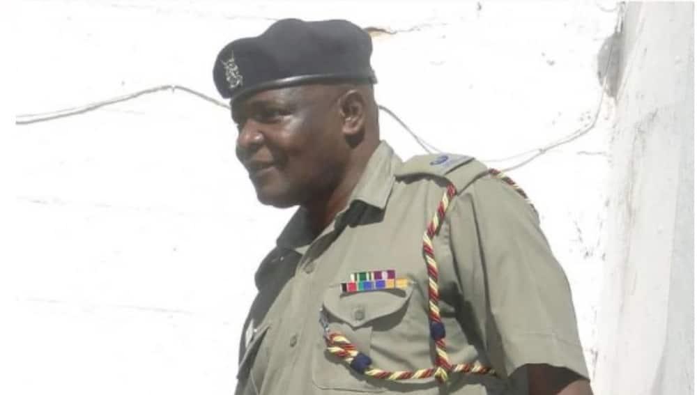 Mkuu wa Polisi Bondo, Anthony Wafula aaga dunia kutokana na matatizo ya kupumua
