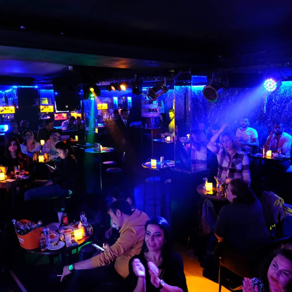 5 most exclusive night clubs in the world