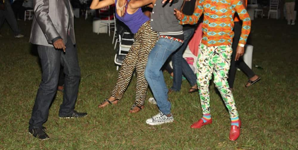 Homa Bay: Police arrest KCSE candidates who sneaked to party at night club