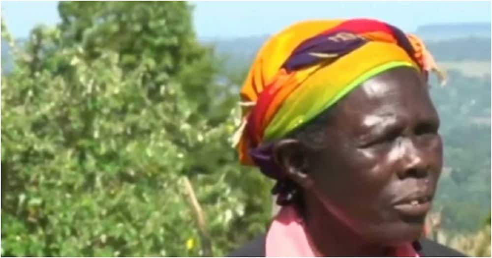 Nandi: Traditional midwife celebrated for helping expectant women deliver amid COVID-19 pandemic