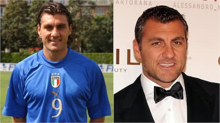Italy's joint all time World Cup top goalscorer retires from football to become a DJ