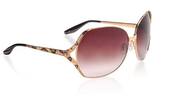 most expensive sunglasses