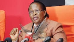 Zambia's first female Chief Justice, Irene Mambilima Dies in Egypt