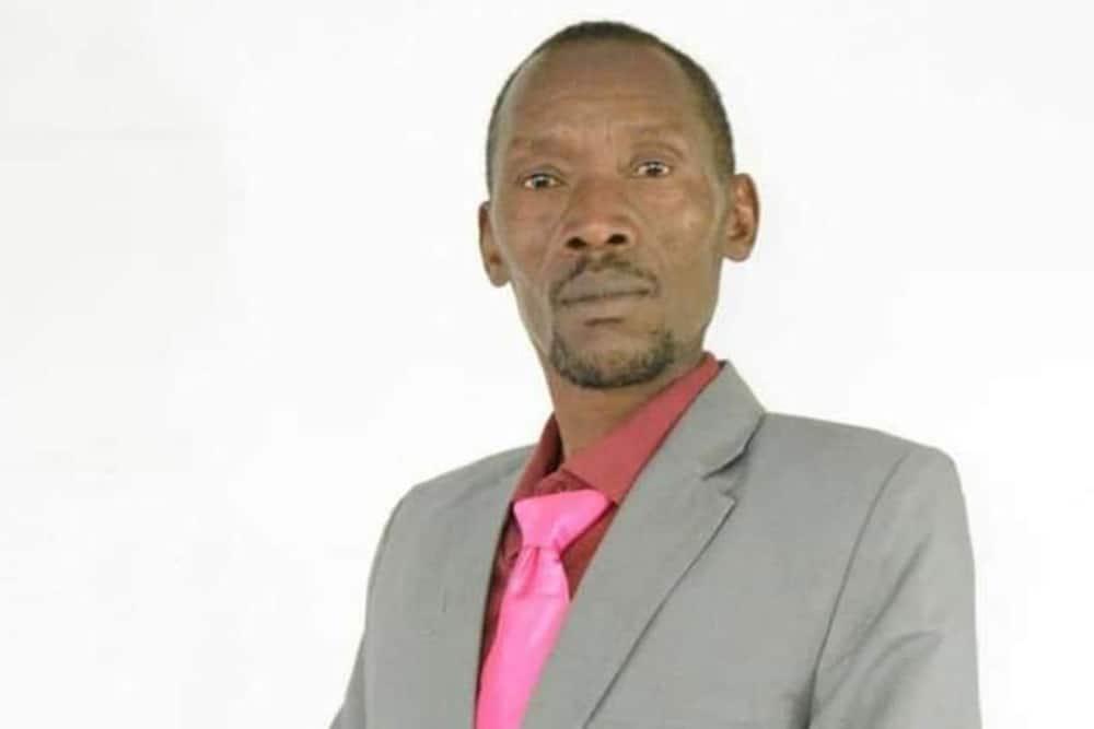 William Ruto allies cause drama at MCA Mburu Githinji's burial