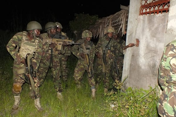 Rights group files complaint against KDF officers' inhuman treatment of Mandera locals