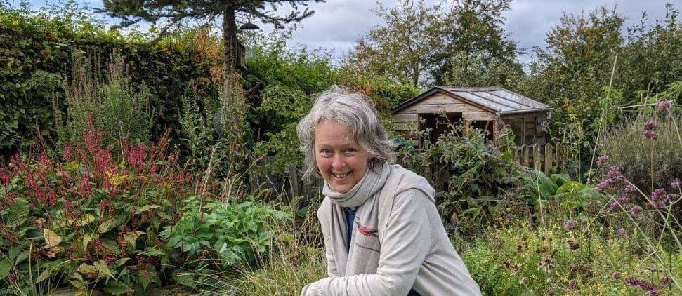 Brigit Strawbridge