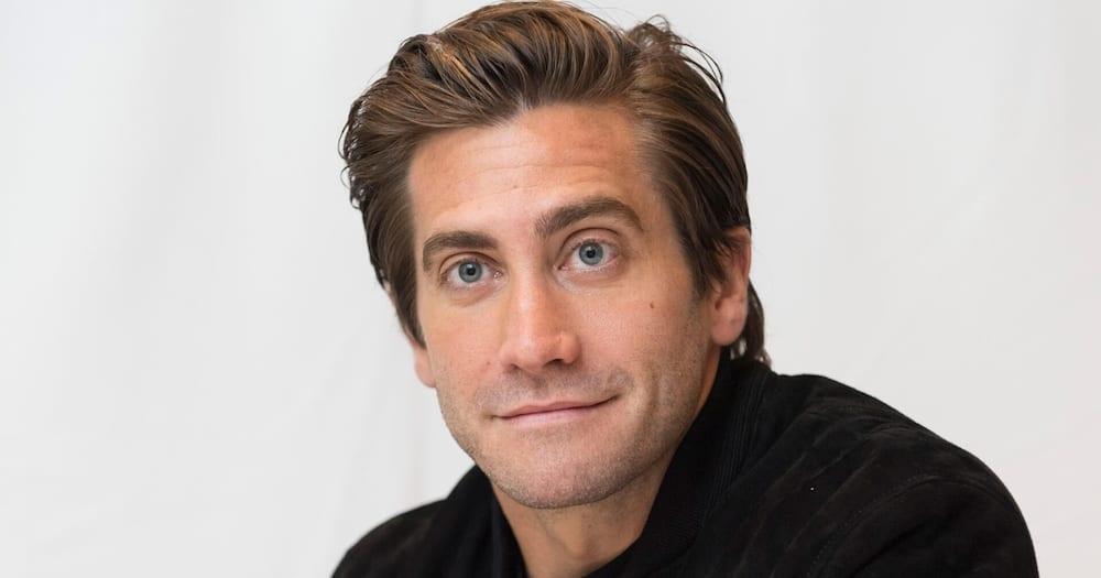 American actor Jake Gyllenhaal. Photo: Getty Images.