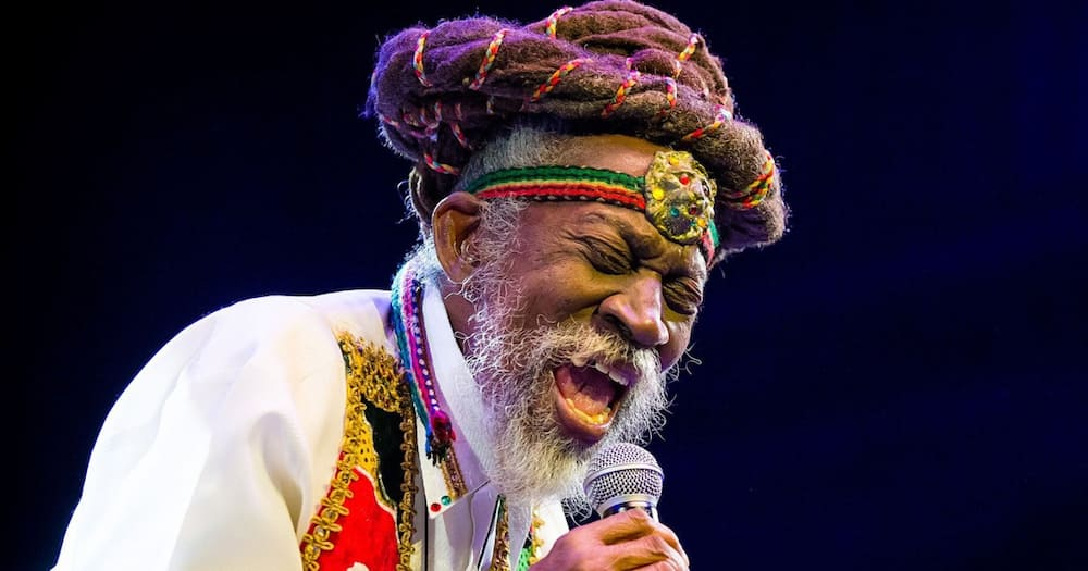 Bunny Wailer: Reggae Legend to Be Buried 3 Months After His Death
