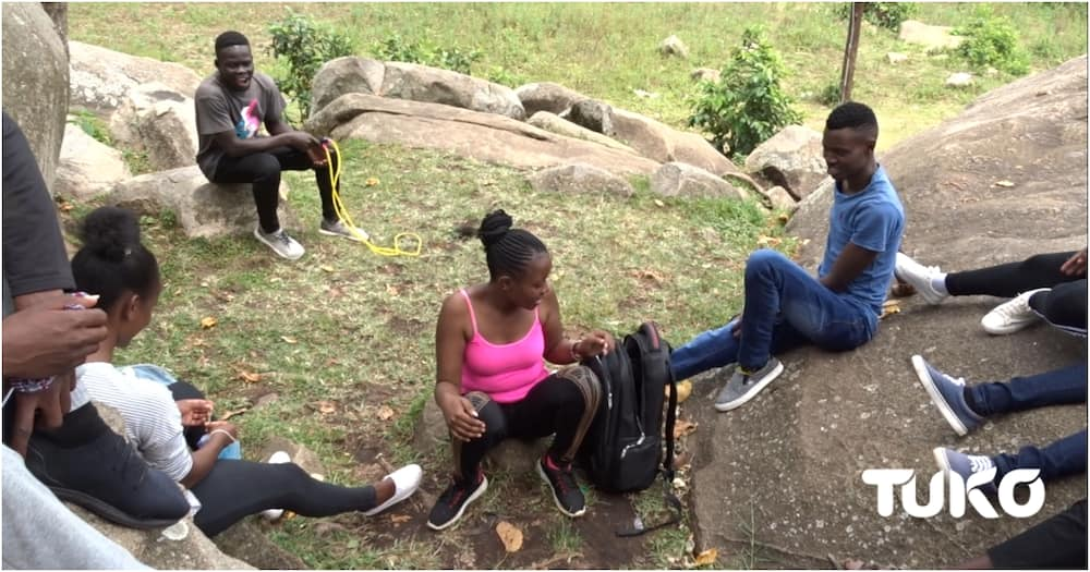 Kakamega Crying Stone no longer rocks after it stopped shedding tears, residents want it crashed