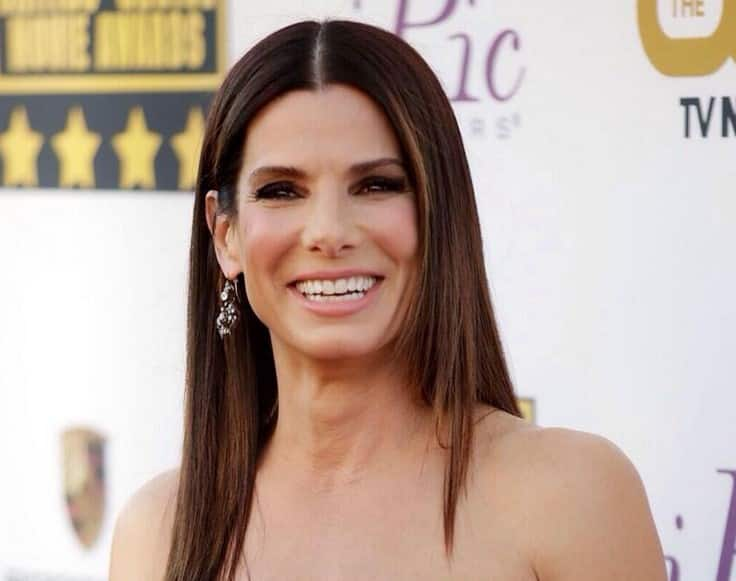 10 best Sandra Bullock movies ranked