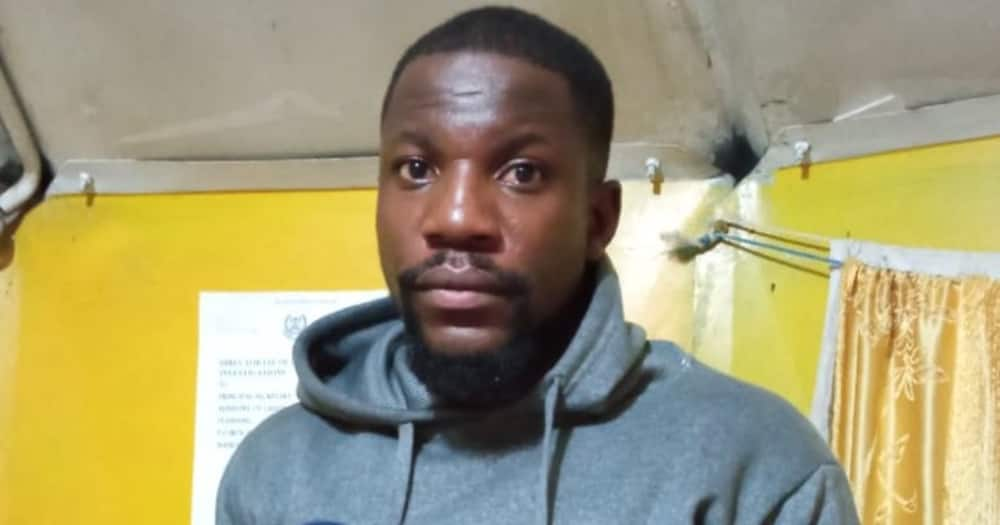 Christian Kadima: DCI detectives finally arrest notorious gangster linked to murder of city lawyer