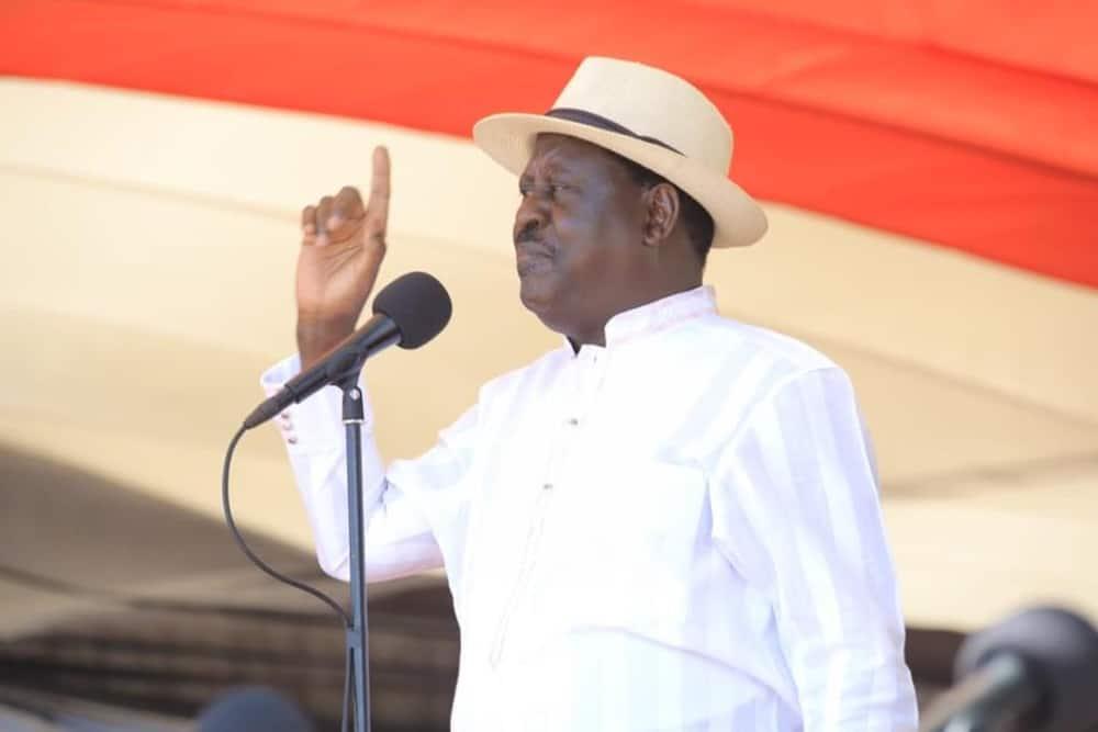 Orengo: Tunataka kuona Raila akiwa rais wa tano