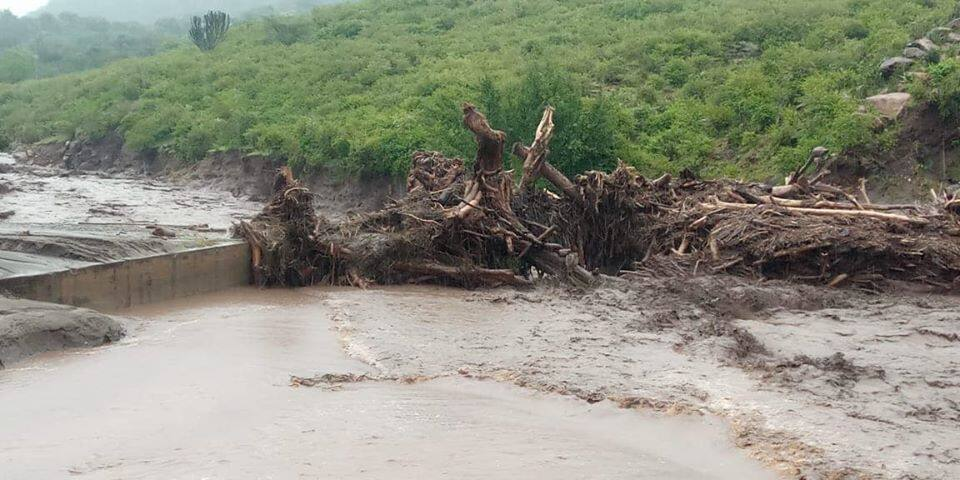 Facebook activates crisis response after West Pokot flood disaster