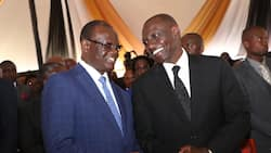 Meru Governor Kiraitu Murungi says Jubilee has failed to complete 130 projects launched in 7 years