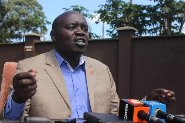 """Senator Charargei claims Uhuru has realised there are more important issues than BBI: """"He has gone underground"""""""