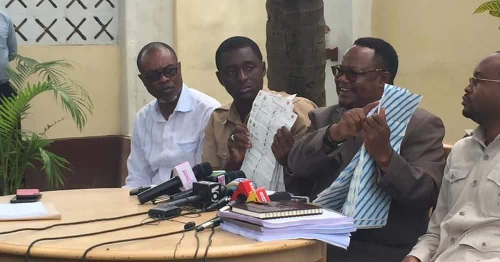 Tanzania: Wapiga kura wachagua Pombe dhidi ya Tundu