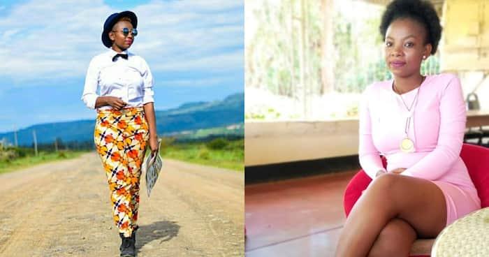 Image result for murder of female warden Pauline Wangari