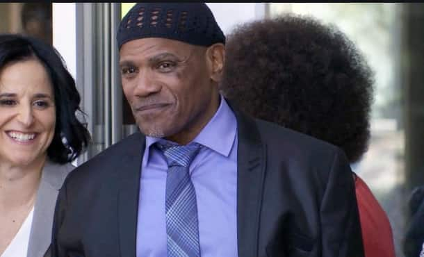 Archie Williams: Man wrongly convicted for 36 years warms hearts with melodic voice