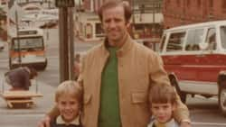 Joe Biden Reminisces Moment He Was Single Father, Shares Photo with His 2 Sons