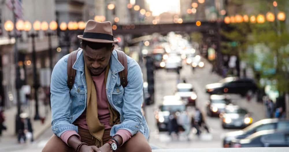 Mzansi men share sad thoughts over sugar daddy post