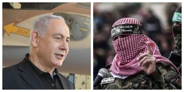 Breaking: Israel, Palestinian militant group Hamas agree to a ceasefire