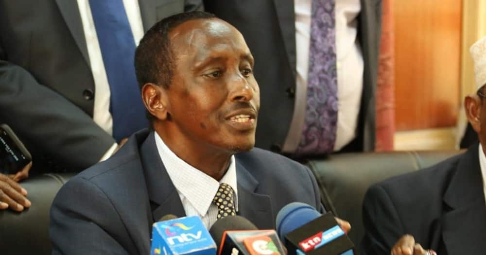 Wajir MCAs Impeach Governor Mohammed Abdi Over Abuse of Office