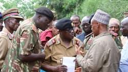 Zaidi ya watu 10 akiwamo polisi wauawa Marsabit baada ya kuvamiwa na majambazi
