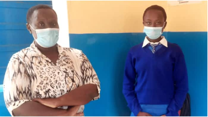 Bungoma Girl Who Scored 401 Marks Repeats Class 8 after Missing County Scholarship