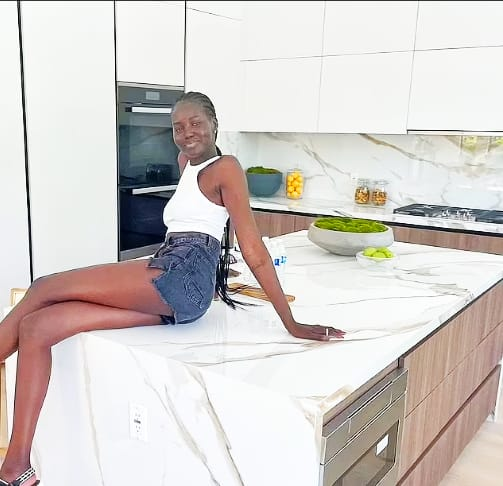 Adut Akech: Inside KSh 407 Million House Bought By Model Who Grew up In Kenyan Refugee Camp